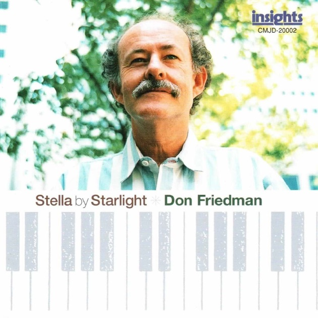 Stella by Starlight by Don Friedman