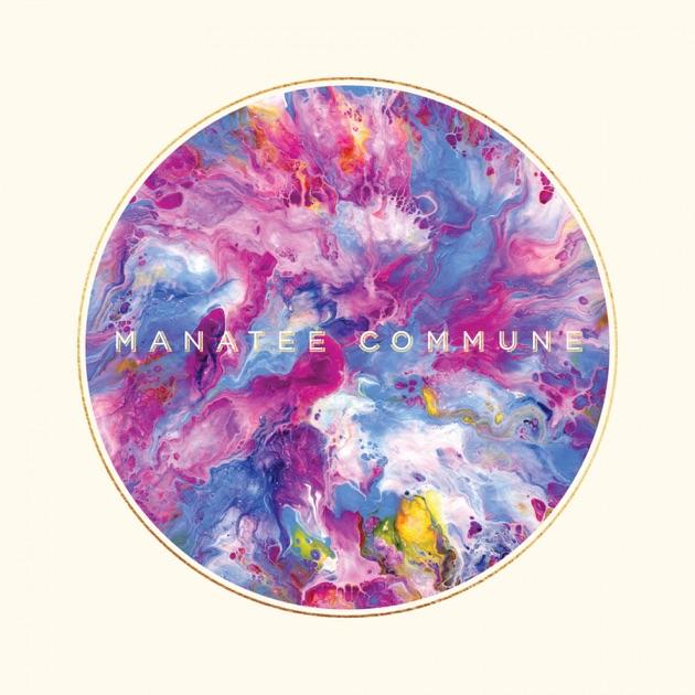 Pull Me In, Pt. 1 (feat. Moorea Masa) - Manatee Commune
