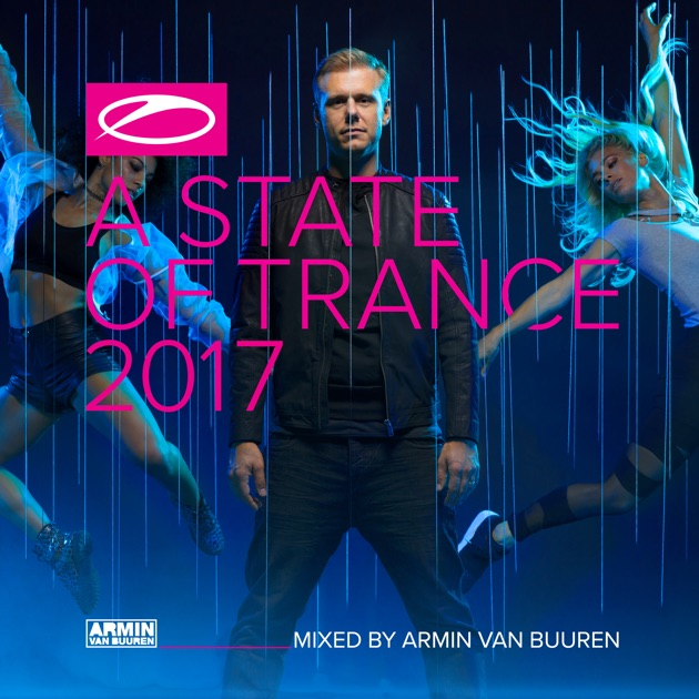A State of Trance 2017 (Mixed By Armin van Buuren) by Armin van Buuren