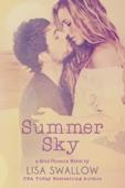 Lisa Swallow - Summer Sky (The Blue Phoenix Series Book 1)  artwork