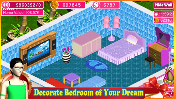 Home Design Dream House on the App Store - home design game