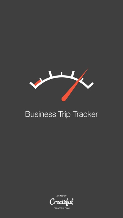 ... Business Trip Tracker   A Simple Mileage Log By Createful Ltd   What Is  A Mileage ...