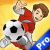 Rosa Forero - A Magic Soccer Player Pro アートワーク