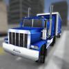 Shehman Ahmad - Euro Truck Simulator : Transporter Trailer Truck アートワーク