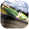 Narendra A - Plane Rescue Parking 3D Game アートワーク