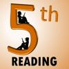 Reinvent Recess Digital, LLC - 5th Grade Reading Comprehension Practice アートワーク