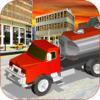 Muhammad Tahir - Truck Parking Sim アートワーク