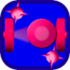 Anthony Hindle - Bouncing Ball Pass Lite アートワーク