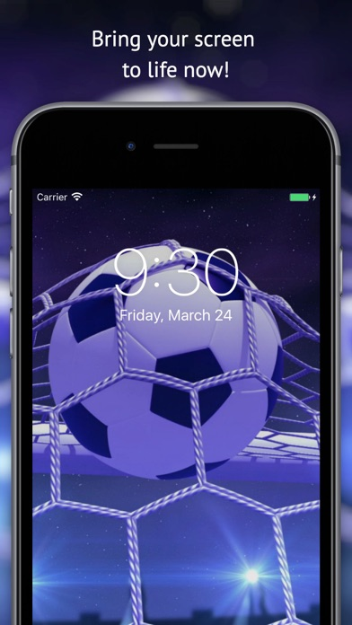 Live Wallpaper.s - Dynamic Wallpapers & Themes App Download - Android APK
