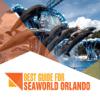 SURE NAGA MALLIKARJUNA RAO - Best Guide for SeaWorld Orlando アートワーク