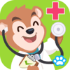 BieMore Co., Ltd. - Uncle Bear Hospital  - Uncle Bear education game アートワーク