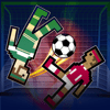 Vector Labs Limited - Soccer Physics-Wrestle Jump Flick Kickoff League アートワーク
