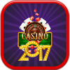Vinicius Moraes Batista - New Casino 2017 Game SloTs - Totally FREE アートワーク