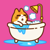 Almukhan Omarov - Cute Cat Stickers! アートワーク