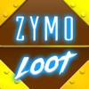 Adam Larson - Zymo Loot アートワーク