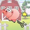 EmiJosAva Apps - Pigs in a Bucket アートワーク