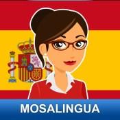 Learn to Speak Spanish With MosaLingua