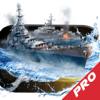 Carolina Vergara - A Battleship Rough Career Pro : Seas アートワーク
