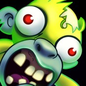 Zoombies: Animales de la Muerte!