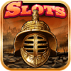 MeuTimao - A Sparta Slots Roma Gladiators of Fortune - Lucky Wheel Bonanza アートワーク