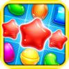 Cao Xuan Hoai Vuong - Candy Pop Mania match 3 puzzle アートワーク