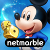Netmarble Games Corp. - ディズニーマジカルダイス アートワーク