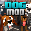 Truong Pham - DOG MOD - Dogs Mods for Minecraft Game PC Guide Edition アートワーク