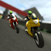 POLYESTERGAMES PTY. LTD. - Moto Racer 2 - Real Motorbike and Motorcycle World Racing Championship Games アートワーク