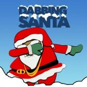 Dabbin Santa by 2 Chainz