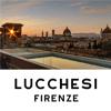 Lorenzo Bertini - Hotel Plaza Lucchesi Firenze アートワーク