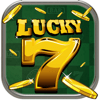 Pablo Pereira - 7 Lucky In Amstedam Mega Coin Of Joy - Play Vip Slot Machines! アートワーク