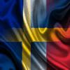 Patrick Arouette - France Suède Phrases français suédois audio アートワーク