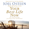 """Folium Partners, LLC - Daily Readings from """"Your Best Life Now"""" (by Joel Osteen) アートワーク"""
