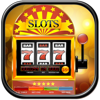 Michelle Rocha - 777 Slots Machine Game - FREE Slot Vegas アートワーク