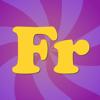 Alisa Potapova - 子供の初心者や大人のためのフランス語 Circus French for kids - 楽しい語彙ゲームによって学習言語! アートワーク