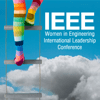 GENIECONNECT LIMITED - 2016 IEEE WIE ILC アートワーク
