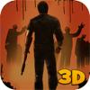 Tayga Games OOO - Zombie Runner Game 3D Full アートワーク