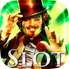 robson barros - 777 A Fantasy World Royal Slots Gambler - FREE Slots Casino Game Spin & Win アートワーク