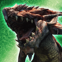 CAPCOM Co., Ltd - MONSTER HUNTER FREEDOM UNITE for iOS artwork