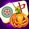 12 POINT APPS LLC - ハロウィン麻雀 -  怖いパズルゲーム アートワーク