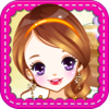 Le Zhao - Elegant Girl - Makeover & Dressup Salon Games アートワーク