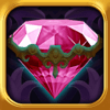 Igdalia Cordero - Frozen Winter Treasure (Ancient Jewels) - Free Puzzle Match Christmas Game for Kids アートワーク