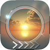 Nalin Thianthae - BlurLock -  Sunny & Sunset : Blur Lock Screen Pictures Maker Wallpapers Pro アートワーク