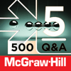 gWhiz, LLC - 500 AP Physics 1 5 Steps to a 5 Questions to Know by Test Day アートワーク