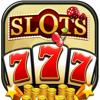 Luiz Carlos Parpinelli da Silva - 777 Fa Fa Fa Caesars - FREE Las Vegas Casino Games アートワーク