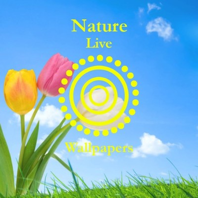Nature Live Wallpapers - Animated Wallpapers For Home Screen & Lock Screen By Pastime Gaming