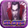 LE LOAN - 777 Awesome Casino Slots Of Dracula: Lucky Spin Slots Game HD アートワーク