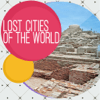 SHAIK MOLA BI - Famous Lost Cities of The World アートワーク