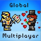 PG Multiplayer Terraria Edition - Global PocketGo Mods Servers