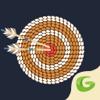 Granjur - Bulls Eye Archery アートワーク